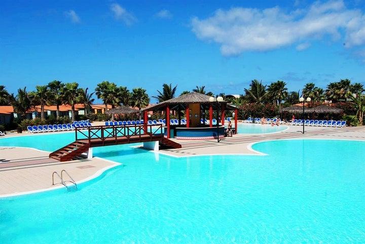 VOI Vila do Farol in Santa Maria (Cape Verde), Cape Verde Islands