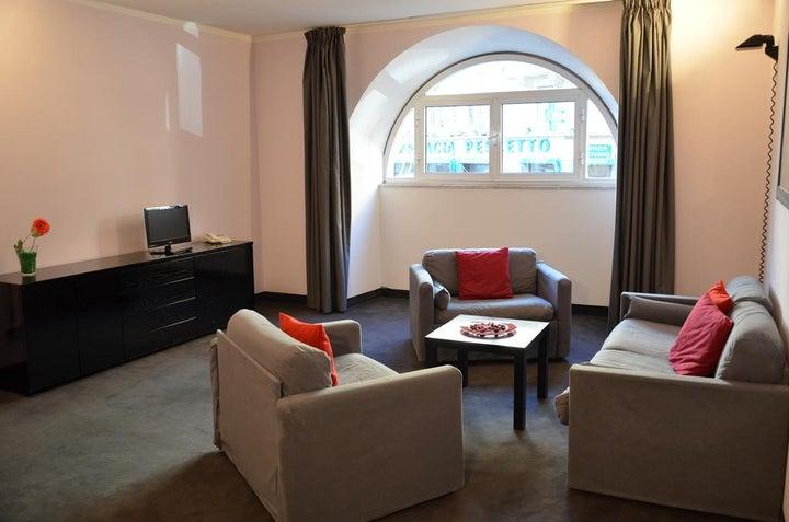 Cit Hotels Britannia in Genoa, Liguria, Italy