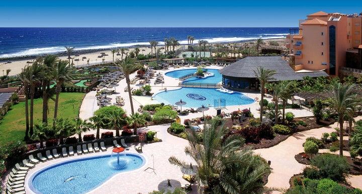 Costa Caleta Elba Sara Hotel