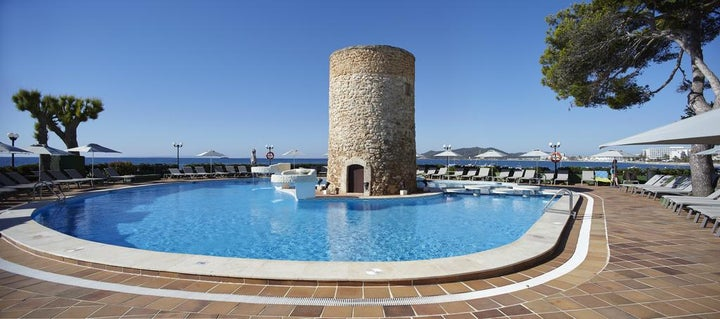 Torre Del Mar Hotel Image 28