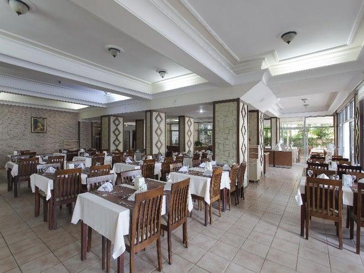 Sun Maritim Hotel in Alanya, Antalya, Turkey