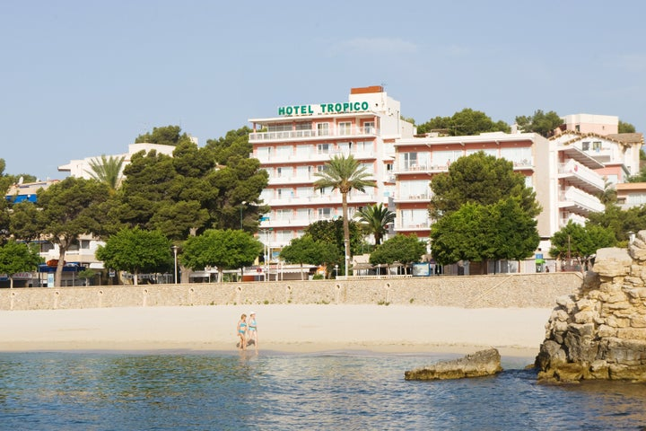 Tropico Playa Hotel Image 14
