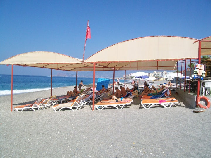 Royal Ideal Beach Hotel Image 3
