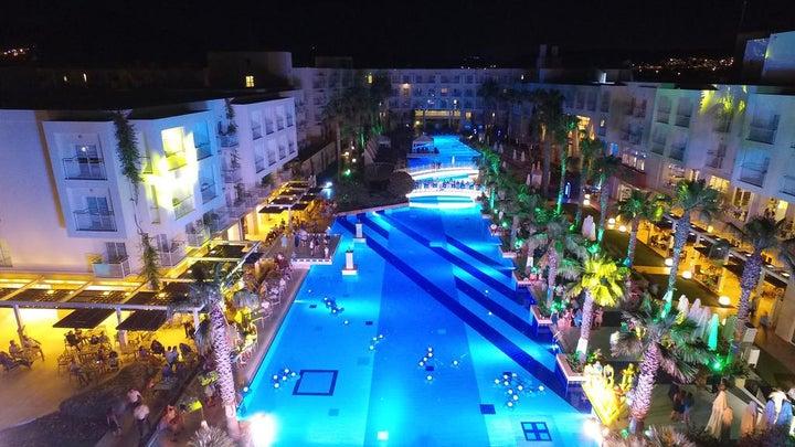 La Blanche Resort & Spa Image 25