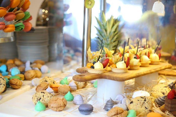 La Blanche Resort & Spa Image 34