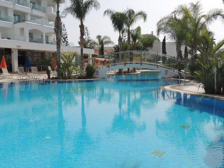 Anesis Hotel in Ayia Napa, Cyprus