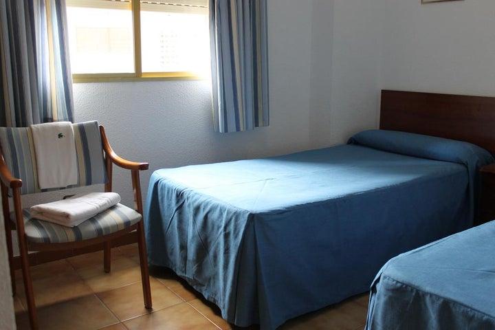 Trebol Apartments Turísticos Image 5