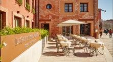 Lagare Hotel Venezia Mgallery