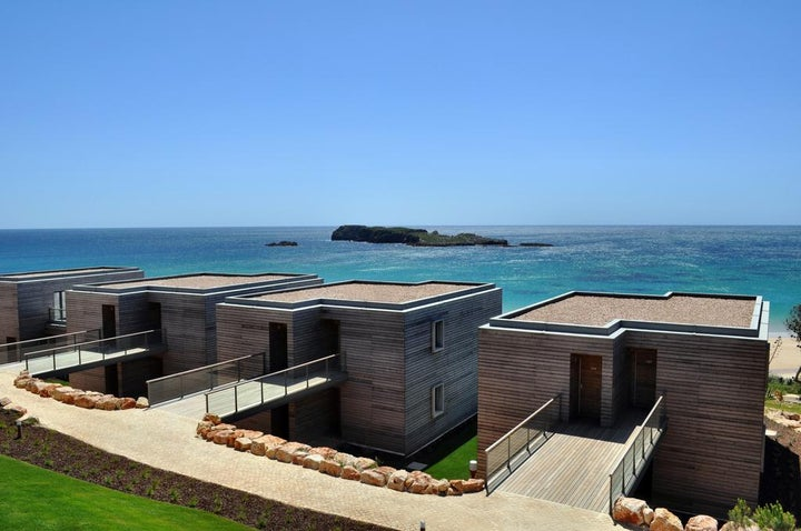 Martinhal Sagres Beach Family Resort Hotel in Sagres, Algarve, Portugal