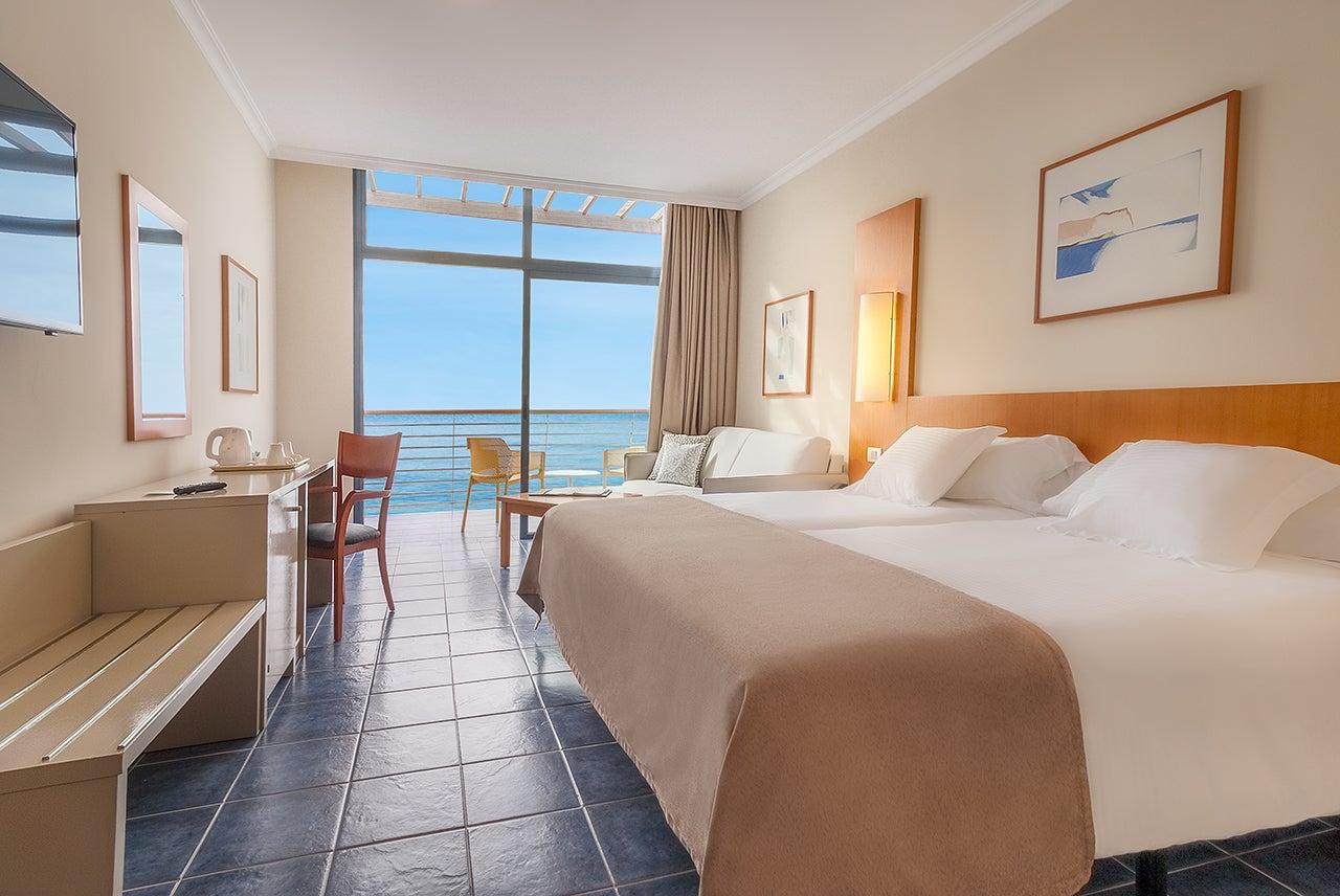 Sandos Papagayo Beach Resort Hotel Map%0A THe Mirador Papagayo in Playa Blanca  Lanzarote   Holidays from      pp    loveholidays