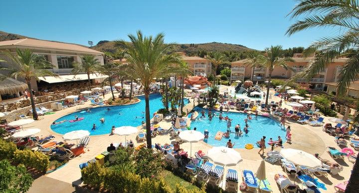 Puerto Pollensa Spa Hotel