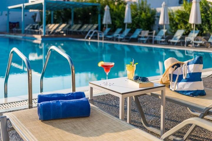 Nissia Kamares Hotel & Apartments Image 17