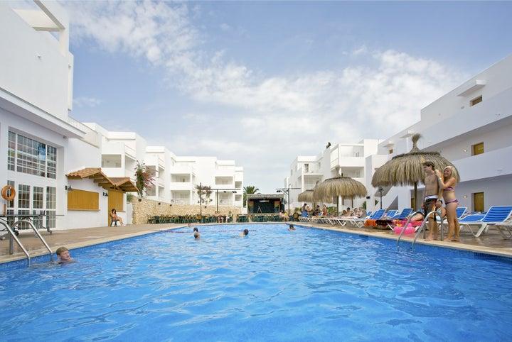 Mar Hotels Ferrera Blanca Image 0