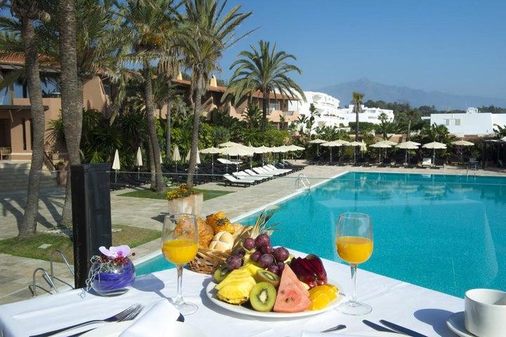 Guadalmina Spa Golf Resort Image 24