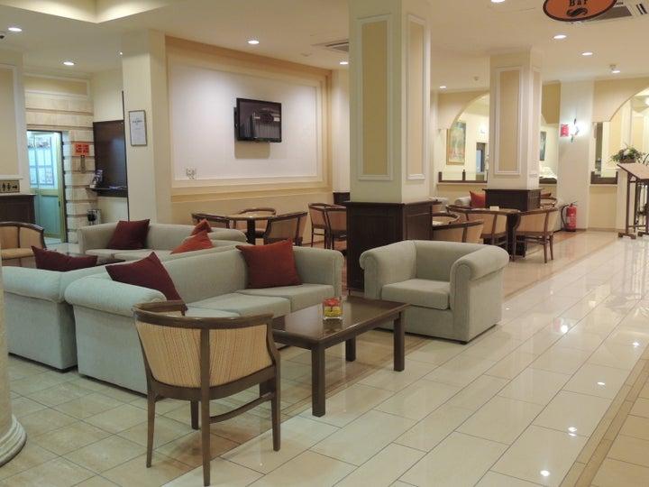 Anesis Hotel Image 46