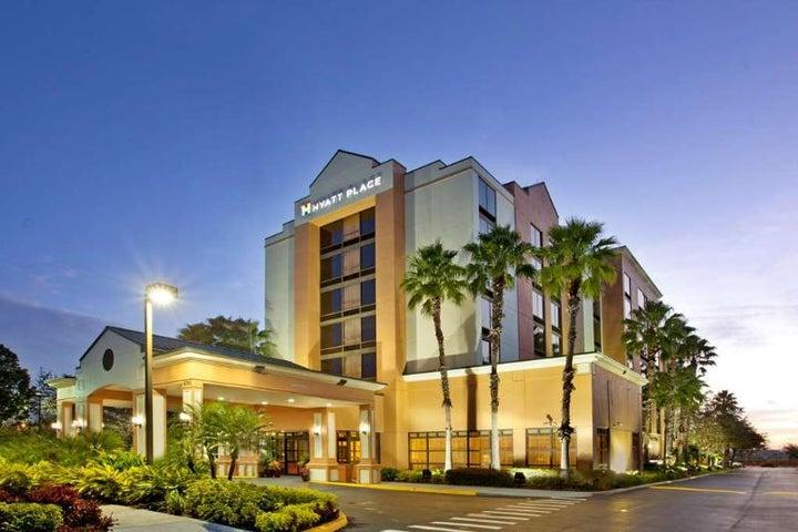 Hyatt Place Orlando Convention CNTR Image 24