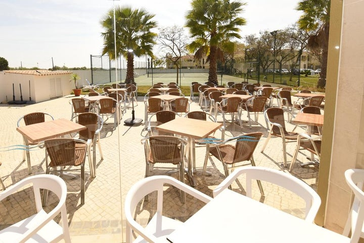 Praia da Lota Resort - Apartments Image 20