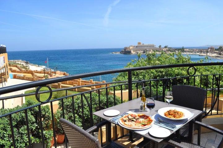 Marina Hotel Corinthia Beach Resort Image 15