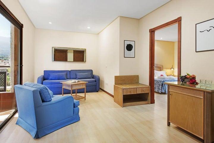 Puerto De La Cruz Hotel Image 21