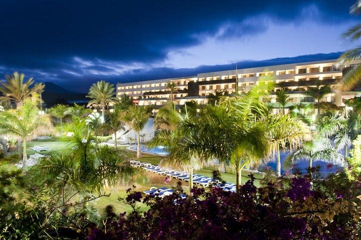 Costa Calero Talaso & Spa Hotel Image 32