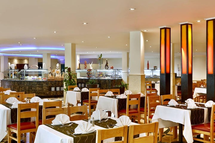Hilton Long Beach Resort Image 42