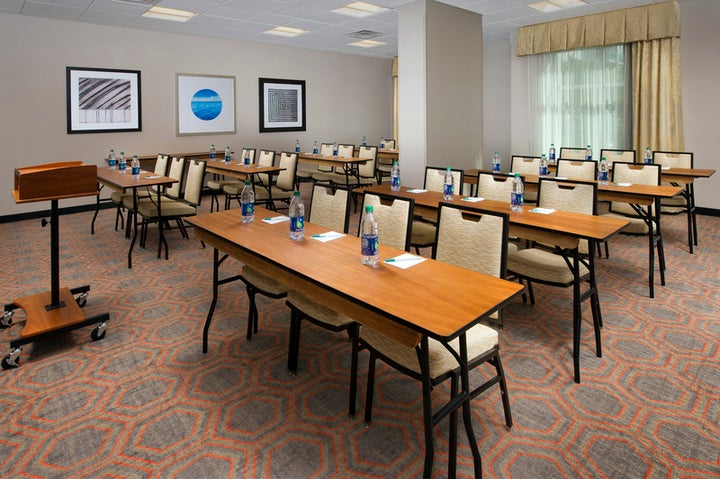 Homewood Suites by Hilton Miami Downtown/Brickell Image 5