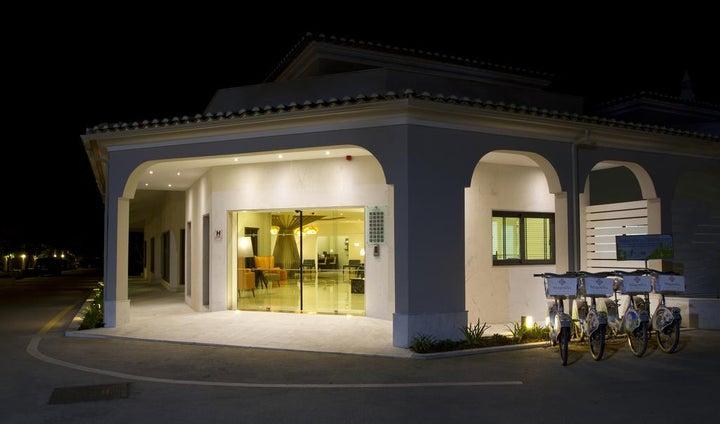 The Magnolia Hotel Image 2