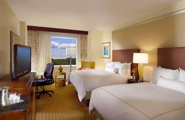 Hilton Orlando in Orlando, Florida, USA