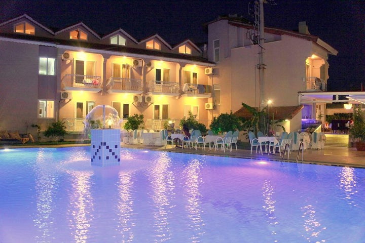 Dalyan Caria Royal Hotel Image 5