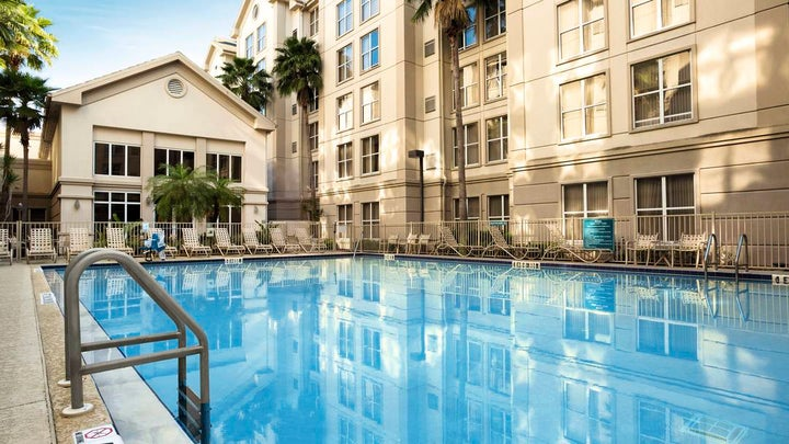 Homewood Suites International Drive in Orlando, Florida, USA