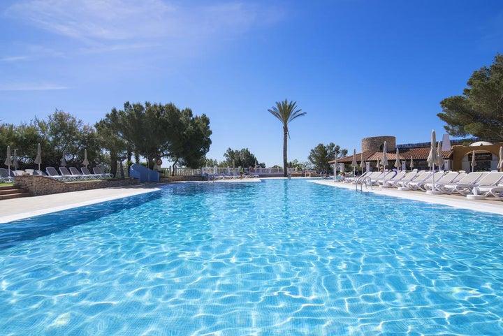 Azuline Cala Martina in Es Cana, Ibiza, Balearic Islands