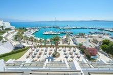 Altin Yunus Resort And Thermal Hotel