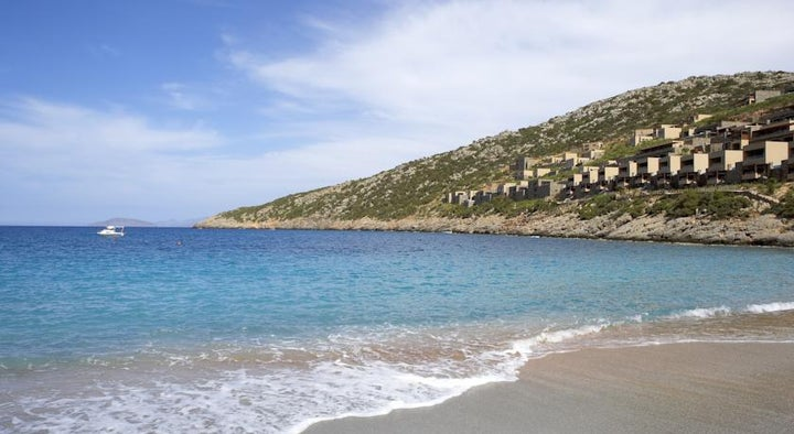 Daios Cove Luxury Resort and Villas Image 26