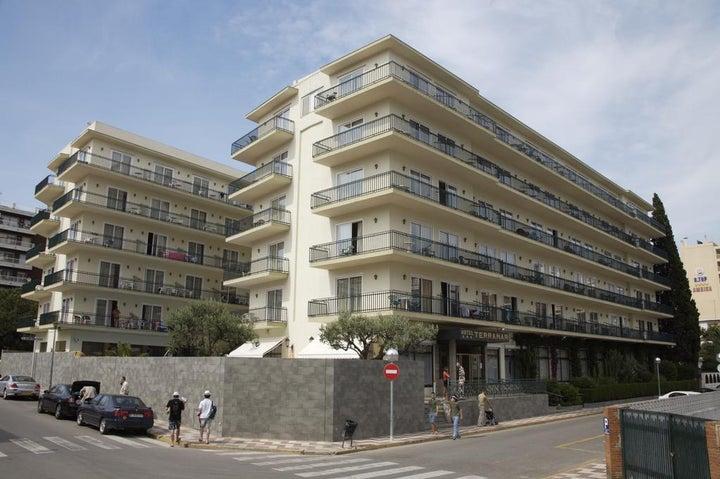 Terramar Hotel Image 18