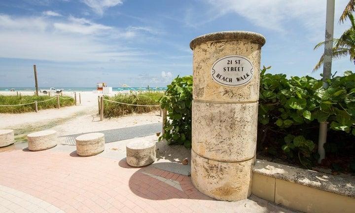 SBH South Beach Hotel Image 23