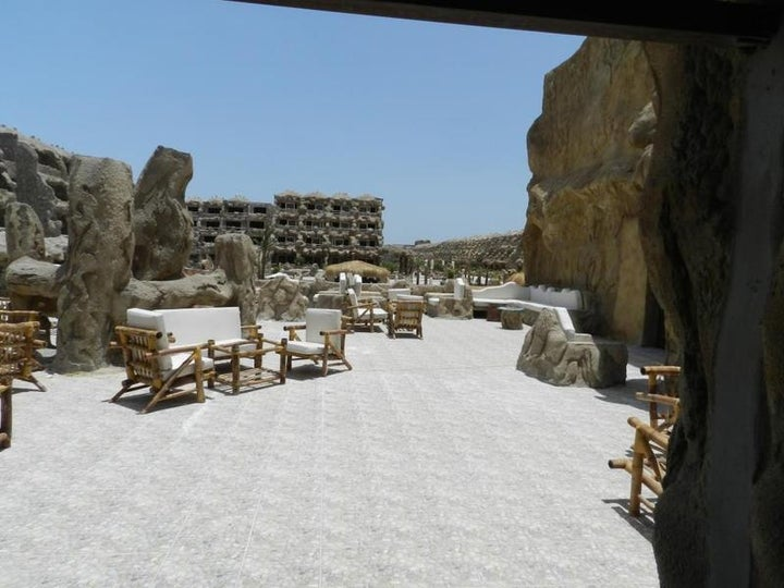 Caves Beach Resort Hurghada Image 70