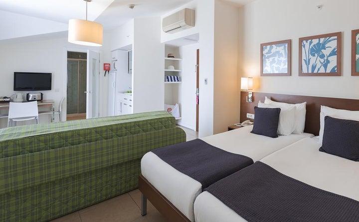 Barut B Suites Hotel Image 7
