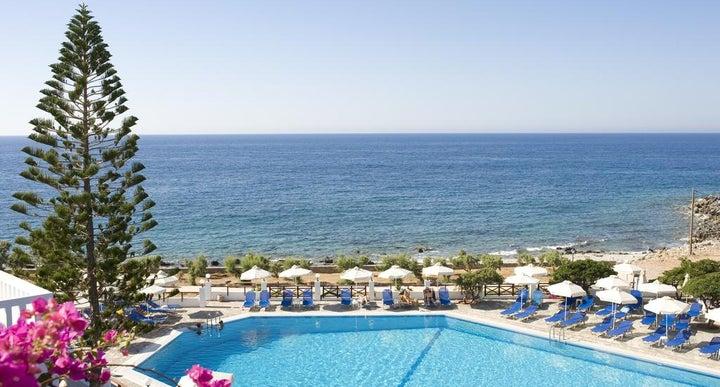 Maritimo Hotel Crete Tripadvisor
