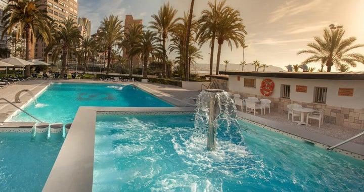 Gran Hotel Delfin Image 3