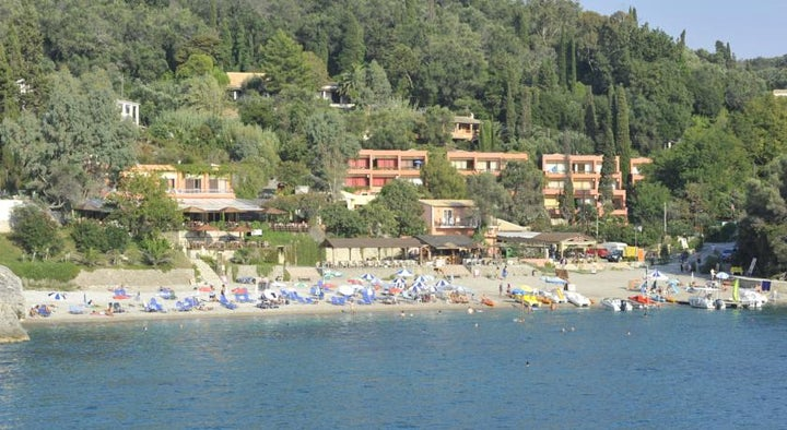 Blue Princess Resort Image 27