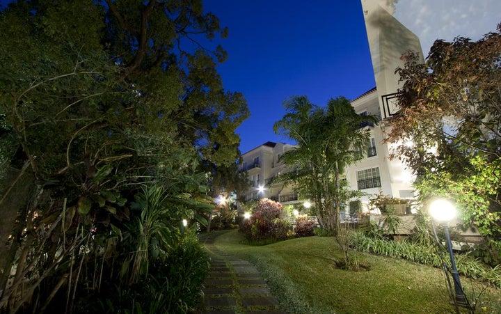 Quintinha Sao Joao Hotel Image 2