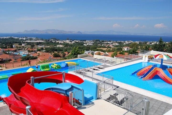 Aegean View Aqua Resort Image 1