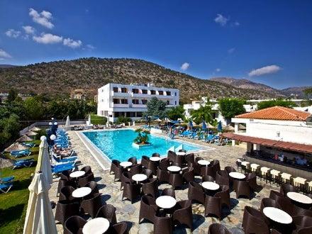 smartline Kyknos Beach Hotel & Bungalows Image 2