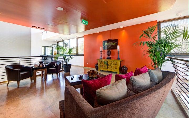 Milan Suite Hotel Image 29