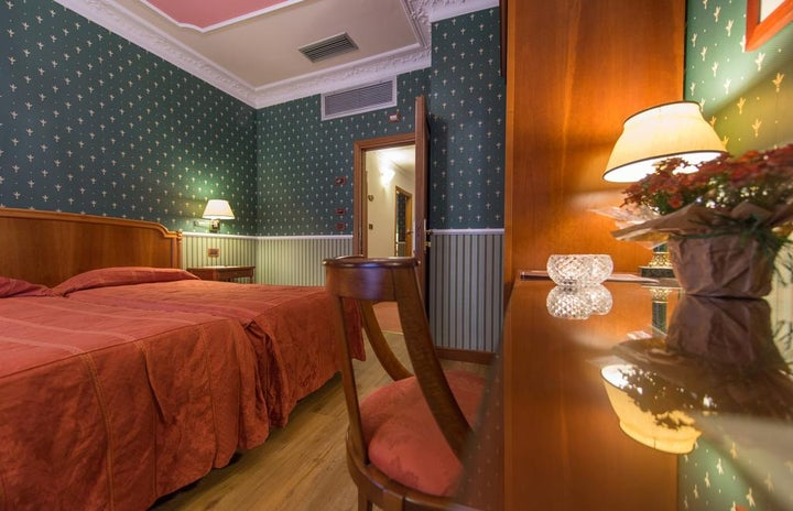 Strozzi Palace Hotel Image 10