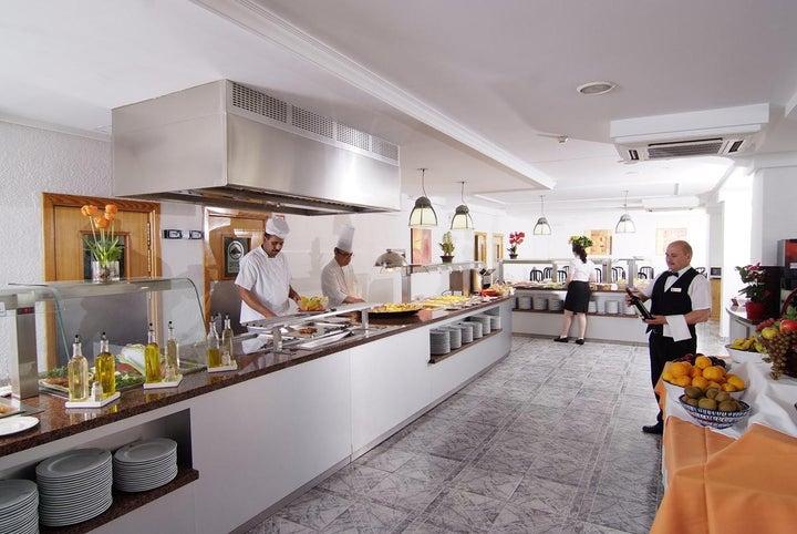 Invisa Es Pla Hotel Image 17