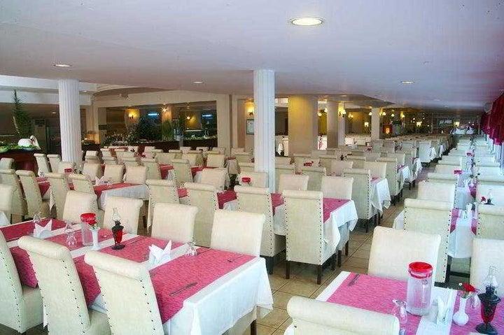 Didim Beach Resort Aqua And Elegance Thalasso Image 75