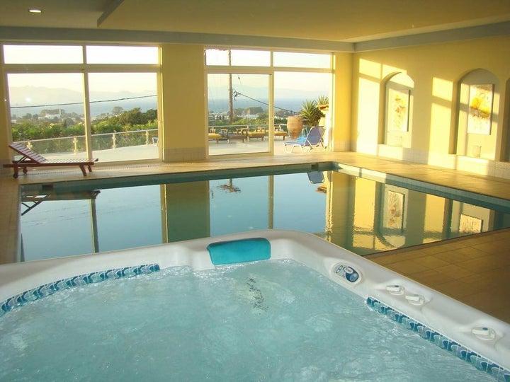 Aegean View Aqua Resort Image 6