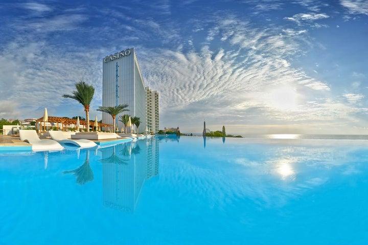 International Hotel Casino & Tower Suites in Golden Sands, Bulgaria