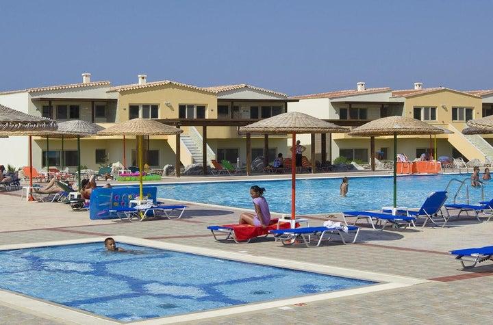 Eurovillage Achilleas Hotel Image 5
